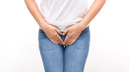 子宮の影響で頻尿になる