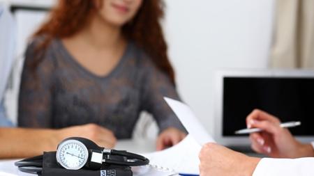 妊娠初期の子宮頸部細胞検査とは