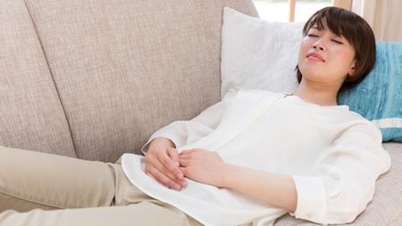 切迫流産になり、妊娠12週~7ヶ月まで安静指示