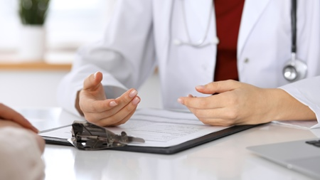 持病持ちや高齢出産は検診でトラブルを未然に