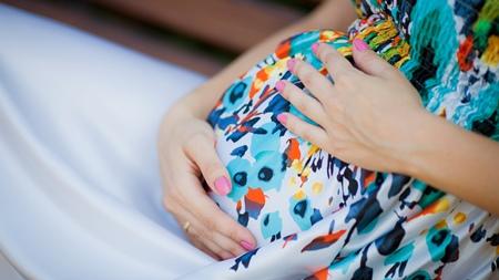 常位胎盤早期剥離に注意するのはいつから?