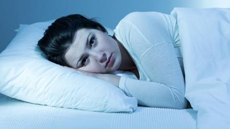 に眠りが浅くなった・眠れない 睡眠の悩み