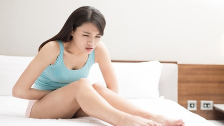 下腹部チクチクしくしくした痛み 生理、妊娠どっち?
