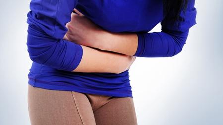 妊娠超初期~妊娠確定~10週まで腹痛が続く