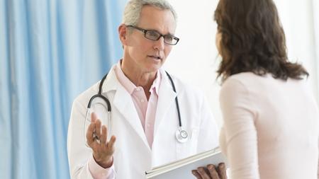 腹痛の原因は子宮腺筋症?お腹の子は奇跡の子