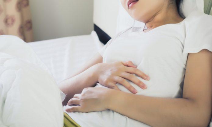 妊娠初期の出血について