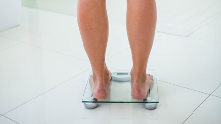 妊娠25週体重 体重管理