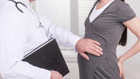 胎児の大きさが足りない? 子宮内胎児発育不全