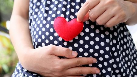 安定期~妊娠後期に 出血には注意を