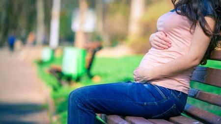 前駆陣痛 子宮の筋肉の収縮が激しく