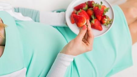 尿糖が出て妊娠糖尿病と診断~栄養指導