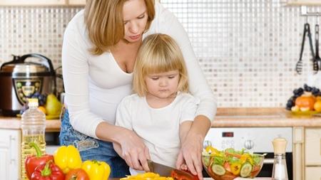 上の子と仕事と家事と妊婦