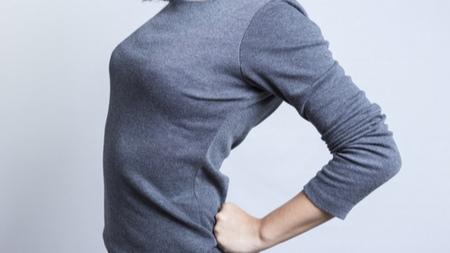 産後の坐骨神経痛