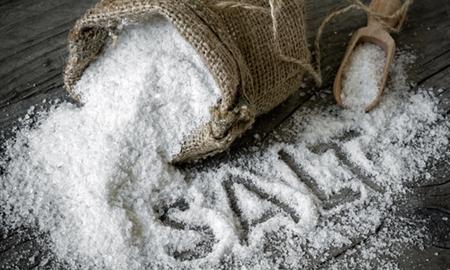 塩分を控える