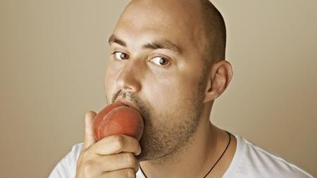 桃効果で妊娠する?