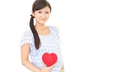 妊婦の顔つきで性別判断?