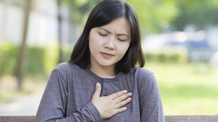 妊娠中に動悸が起こりやすい原因は