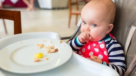 妊婦が卵を食べると赤ちゃんがアレルギーに?