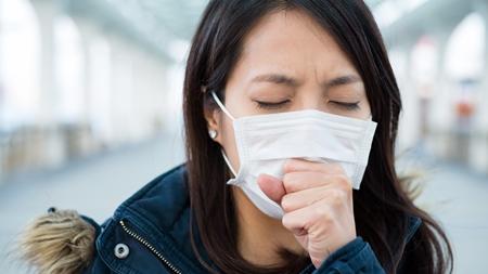気管支炎の咳で破水?尿漏れと勘違い