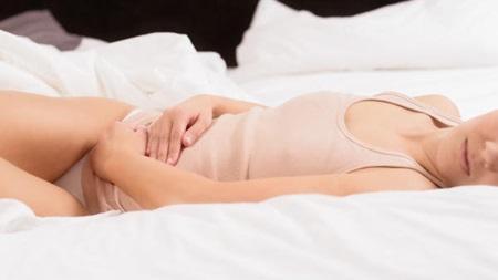 妊娠初期の長引く下痢に注意を!