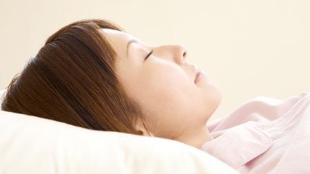 咳で腰痛に!寝具を見直しで改善に