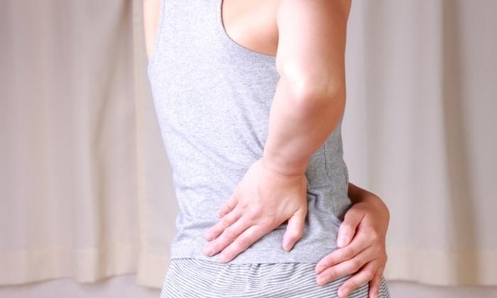 初期 腰痛 妊娠