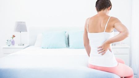 腰痛は流産の兆候かもで不安に 骨盤ベルトで改善