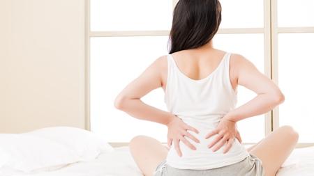 妊娠超初期の腰痛の痛み方、症状は?
