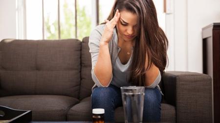 妊娠超初期の頭痛の注意点