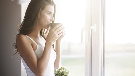 コーヒー・紅茶の飲み方