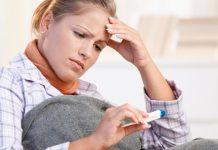 妊娠初期症状と風邪どっち?妊娠初期に風邪をひたらどうする?