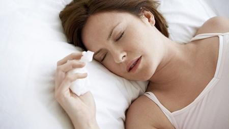 妊娠初期の風邪対策