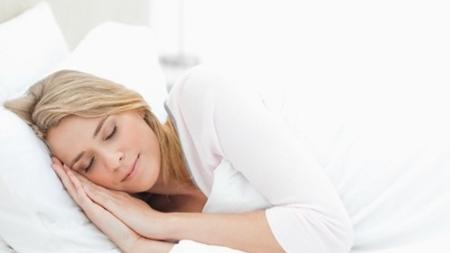 睡眠・休養をたっぷり取る