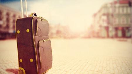 旅行日程には余裕を持って