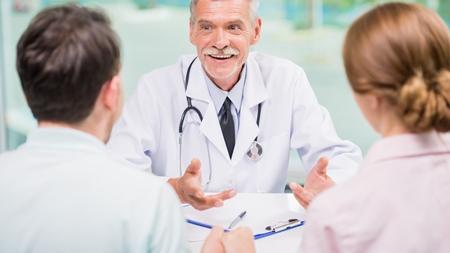 高度生殖医療を視野に入れる