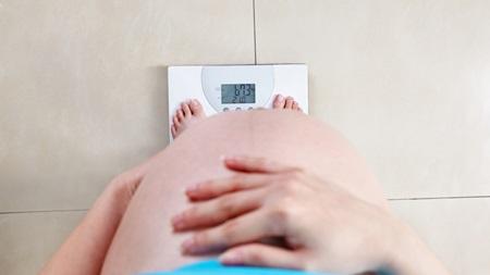 体重を減らした方がいい妊婦さんは