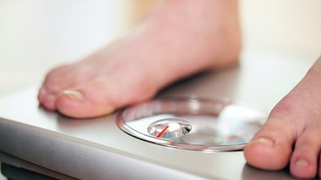 たった2キロ「増え方の問題だから」体重増加に注意のハンコ