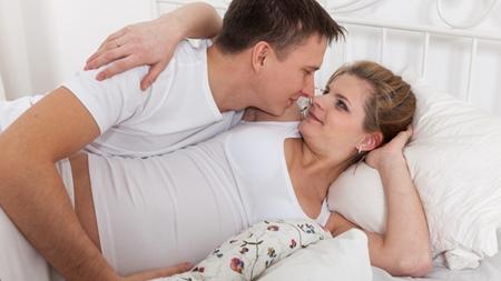 妊娠中の夜の2人の絆の深め方 産後も考えて