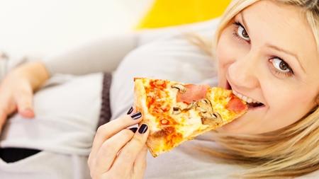 食べすぎは厳禁