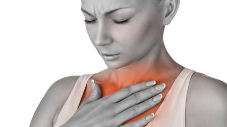 胃酸の分泌が増える