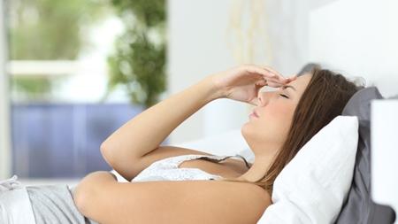 黄体ホルモンのはたらきによる体温上昇