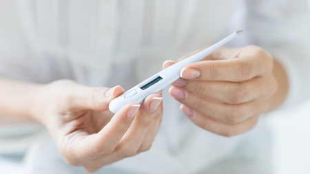 妊娠初期の寒気と流産やその他の病気の関係