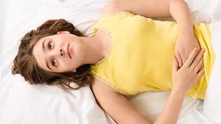妊娠初期の症状について