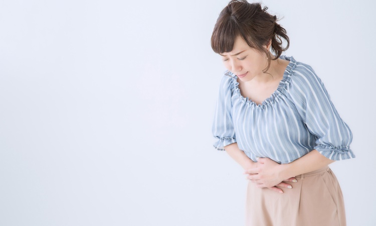 妊娠超初期~妊娠初期の胃痛の体験談