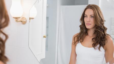 妊娠初期の体調の変化によるストレス