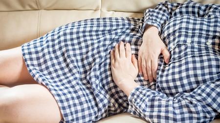 妊娠超初期の兆候とは?