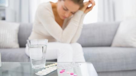 妊娠超初期の薬の服用には注意を