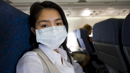 妊婦さんが飛行機に乗る場合の注意事項