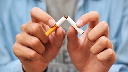 喫煙は赤ちゃんに悪影響を