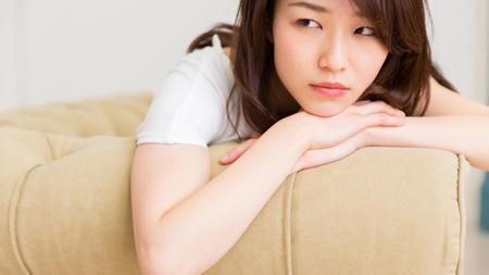 つわりの強弱に精神面が影響 本当?